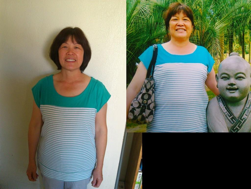 Mom Weight Loss